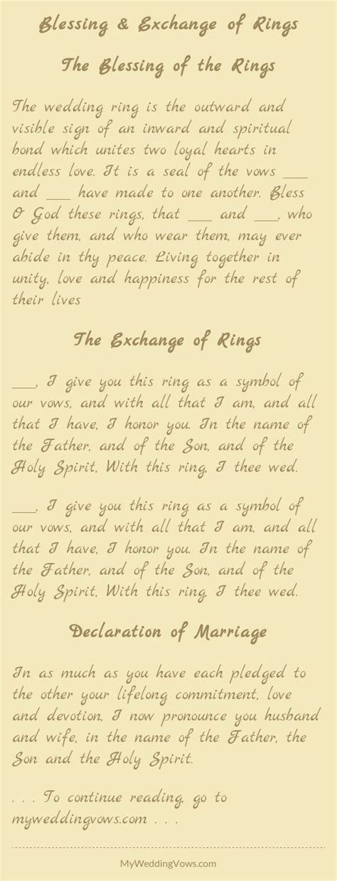 blessing your wedding rings 59 best wedding blessings images on