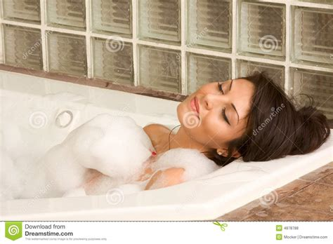 sexy bathtubs attractive young gorges female taking bubble bath royalty