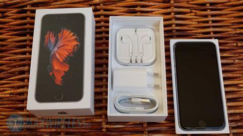 erster eindruck apple iphone  maxwirelessde