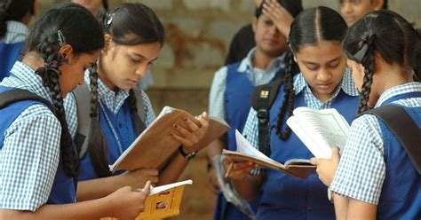 What Test Do You Take For Mba School by Board Exams Educationists Critical As Indian Schools Set