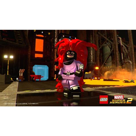Ps4 Lego Marvel Heroes 2 lego 174 marvel heroes 2 jeux ps4 playstation 4