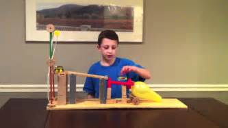 Simple Machines Project Ideas » Home Design 2017