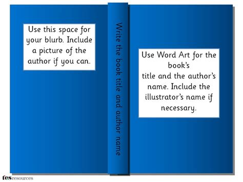 blurb book templates editable book cover templates in powerpoint format to