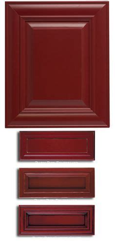 red kitchen cabinets with black glaze red painted furniture black glazing red cabinets with
