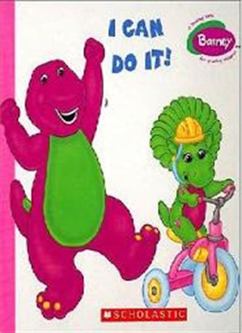 Book Barney Follow Me littlehugz barney books
