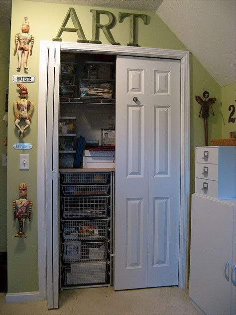 walk in closet door swing inspiring small closet ideas and tricks for maximizing and