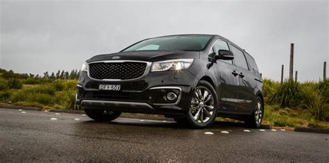 Kia Australia Warranty Kia Credits Seven Year Warranty For Sales Boom