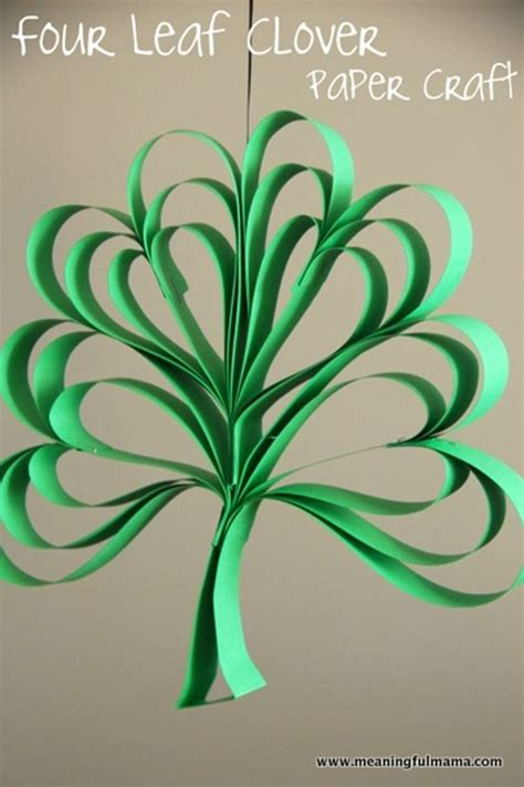5 fun st patricks day crafts for kids