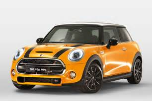 Photos Of Mini Coopers New Mini Cooper 2014 Revealed Pictures Auto Express