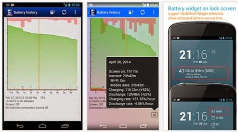download 2x battery pro – battery saver v2.98 apk