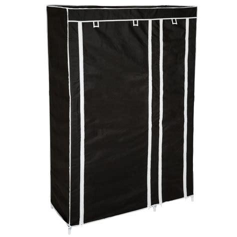 armadi in tela armadio in tessuto doppio in tela abiti guardaroba vestiti