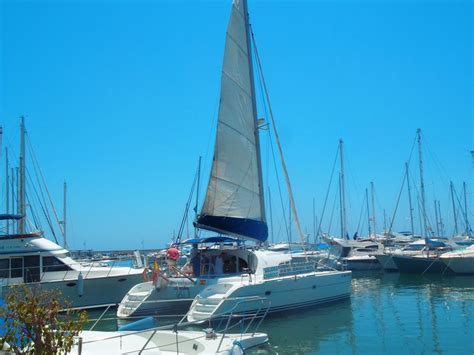 catamaran cruise marbella 7 best canyoning marbella benahavis images on pinterest
