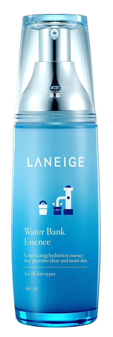 Laneige Water Essence laneige water sleeping pack ex material world