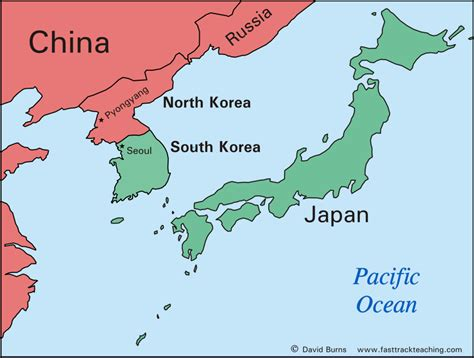 map usa and korea cold war conflicts outside europe