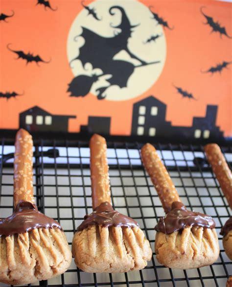 imagenes galletas halloween galletas de halloween 161 una receta para ni 241 os terror 237 fica