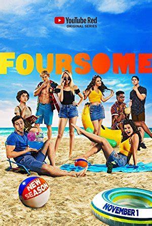 watch foursome: season 3 online | watch full foursome