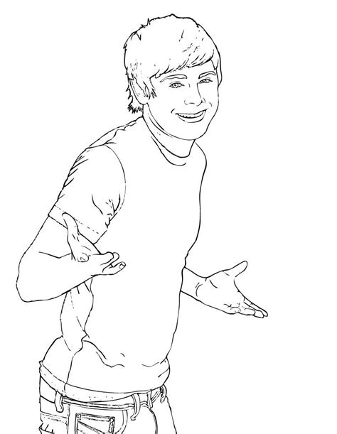 High School Musical Coloring Pages Coloring Pages To Print High School Coloring Pages