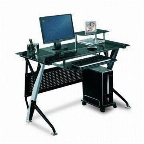 scrivania per computer mobili per ufficio casa scrivanie per pc monitor accessori