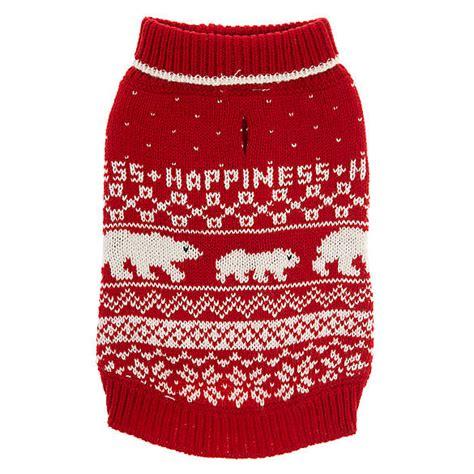 petsmart sweaters ed degeneres polar sweater sweaters coats petsmart