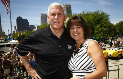 mike pence wife marriage practices national review trump sends the perfect message to north korea by who he