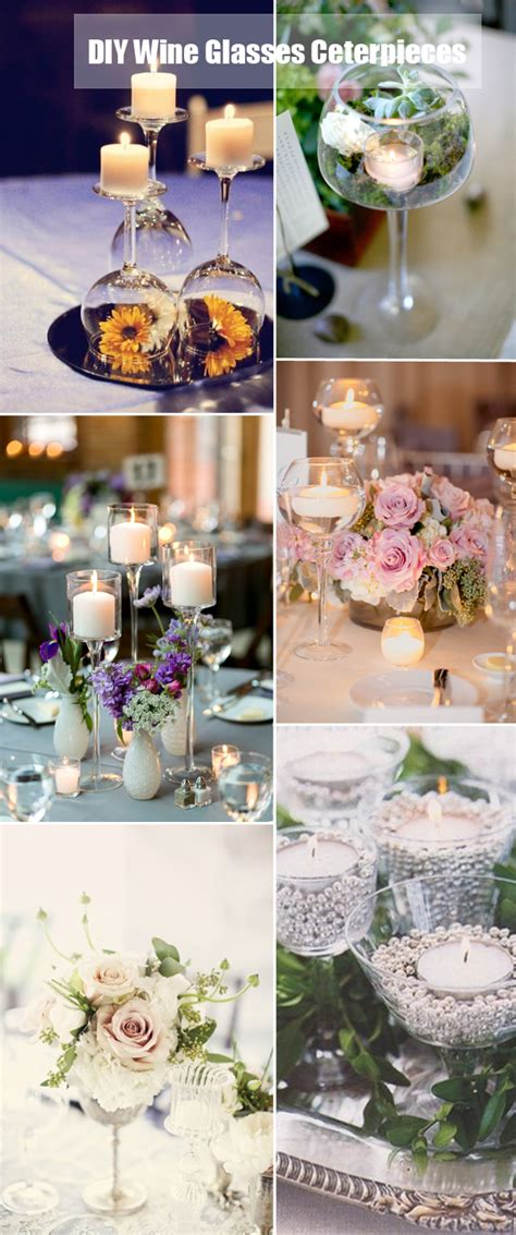 diy wedding reception centerpieces 40 diy wedding centerpieces ideas for your reception