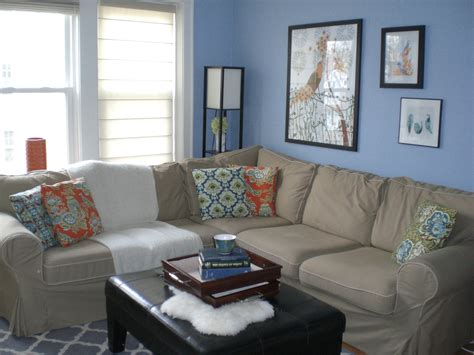living rooms painted blue paint color names