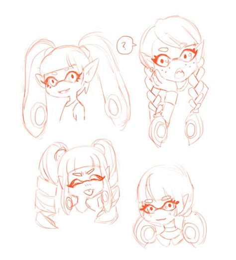 Customizable hair   Squidboards