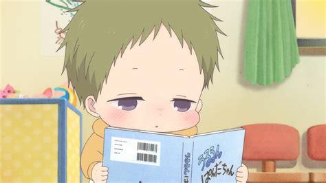 rekomendasi anime  karakter lucu  imut moe