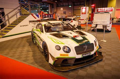 rj bentley autosport internation 2016 rj bentley