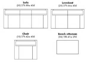 Couch Sizes Projects In Computers Rhino Furniture Objects And