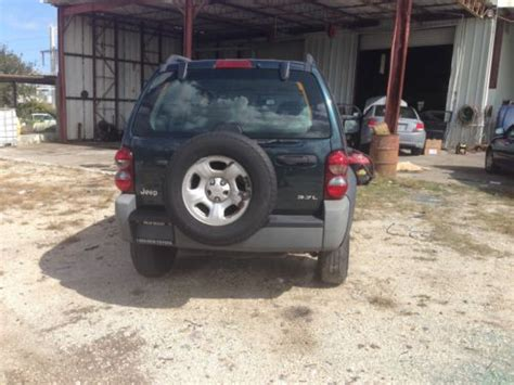 Jeep Payment Find Used Jeep Liberty No Reserve Lawaway Payment