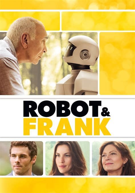 film robot und frank robot and frank movie fanart fanart tv