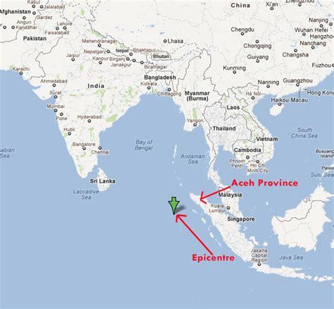 earthquake indian ocean serendipity in sri lanka and the tsunami watch longhorns