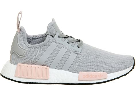 adidas nmd r1 clear onix vapour pink w
