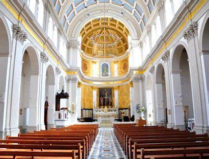 st patricks roman catholic church hotels  st patricks
