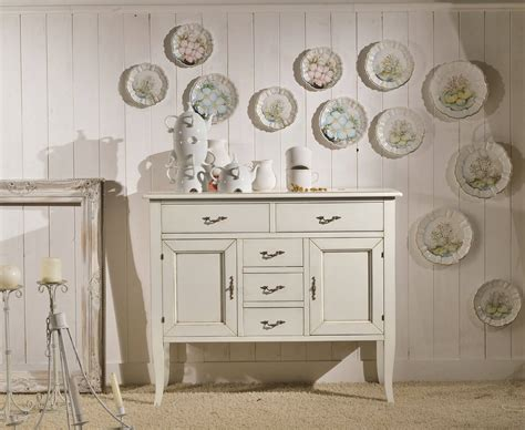 credenze shabby credenza in stile shabby chic homehome