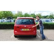 Seat Alhambra 20 TDI SE DSG 2012 Long Term Test Review