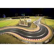 模型的场景包括意大利拉力赛的阿斯卡里弯、�纳哥
