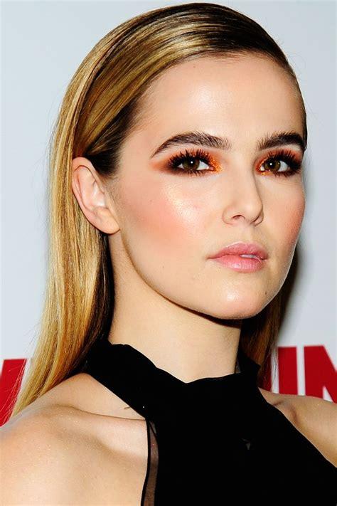 new beauty trends fashionable makeup looks refinery29 20 beste idee 235 n over celebrity makeup looks op pinterest