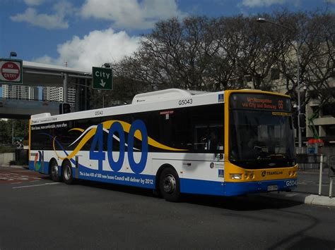 brisbane transport  brisbane transport volvo bble  flickr