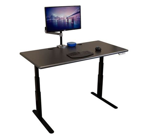 stand up desk reviews imovr thermodesk elite stand up desk review
