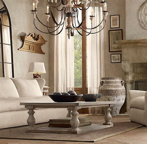 restoration hardware monastery table 34 best images about coffee tables on pinterest