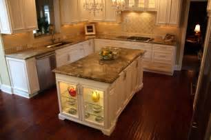Custom Islands For Kitchen Custom Kitchen Island Traditional Kitchen Cleveland By Architectural Justice