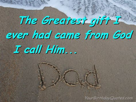 Birthday Quotes For Dads Best Dad Birthday Quotes Quotesgram