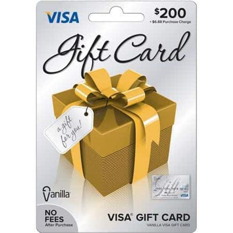 Visa Travel Gift Card - 8 pin enabled gift cards you can load to target redcard