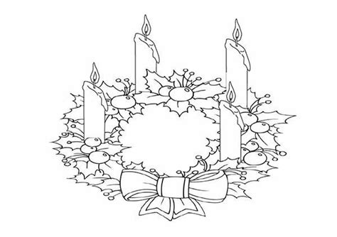 advent wreath coloring page catholic an acolyte lighting advent candles coloring pages batch