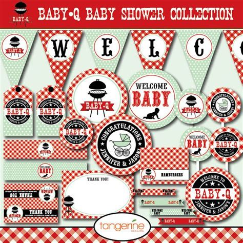 Decoration Sauce By Kimkim Shop 25 best ideas about baby q shower on couples