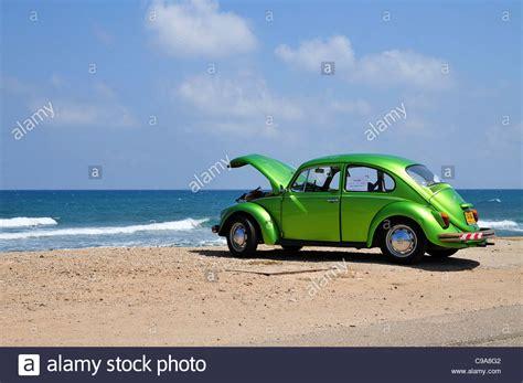 koenigsegg scalextric 100 volkswagen beetle green 2005 volkswagen beetle
