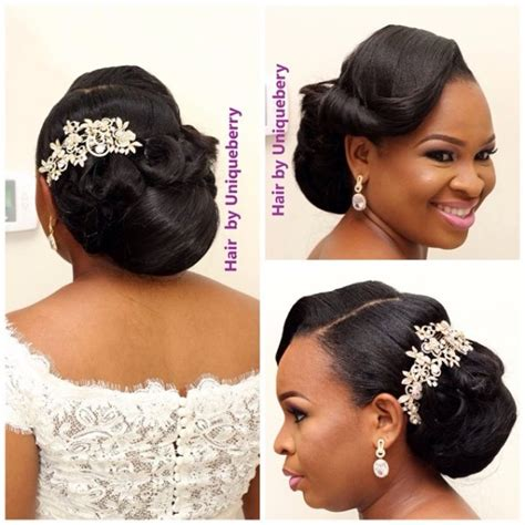 bridal hairstyles in nigeria 2015 nigerian bridal hair inspiration loveweddingsng