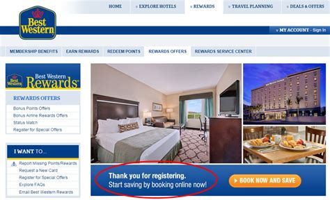 best western member web best western fall promo book at best western website and